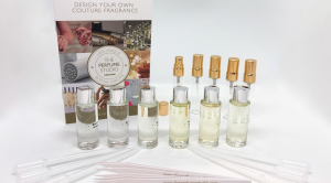 Design your own fragrance kit
